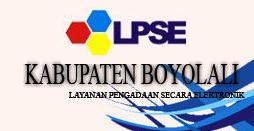 LPSE Kab. Boyolali